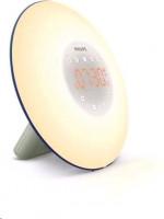 Philips HF3507/20 budící světlo - simulace, modrá/žlutá