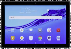 HUAWEI MediaPad T5 10 LTE 32GB černý