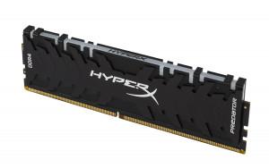 HyperX Predator RGB 16GB [2x8GB 4000MHz DDR4 CL19 XMP DIMM]