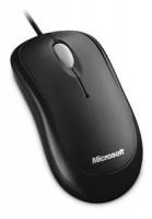 Microsoft Basic Optical Mouse Mac/Win USB Black