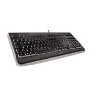 CHERRY klávesnice KC 1068/ drátová/ USB/ IP 68 - odolná proti prachu, voděodolná