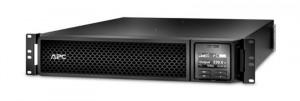 APC Smart-UPS SRT 3000VA RM 230V (SRT3000RMXLI)