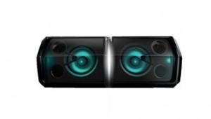 LG FH6 Freestyle reproduktor 600W
