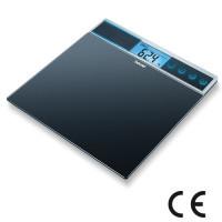 Beurer GS 39 Sprechende Osobní skleněná váha