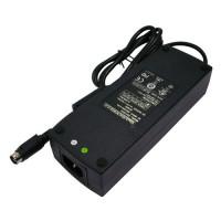 Napájecí adaptér pro 4-diskové tower NAS QNAP