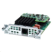 Cisco MULTI MODE VDSL2/ADSL/2/2 (NIM-VA-B)