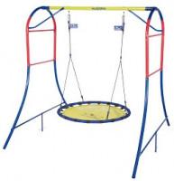 Hudora Houpací hnízdo s konstrukcí120 | 64023