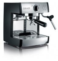 Graef ES702EU01 Espressovač