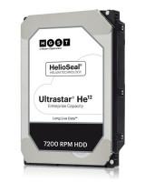HGST 12TB HUH721212AL4200 HE12 4Kn SAS | 0F29560