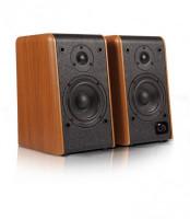 Microlab Aktivbox B77BT 2,0 dřevo