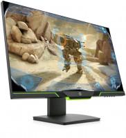 """HP 27xq LED monitor 27"""", černá"""