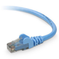 Belkin CAT 6 síťový kabel 15,0 m STP bis 500 Mhz modrá barva