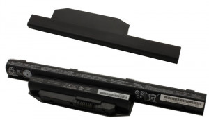 FUJITSU baterie primární 6cell, 7100mAh, pro E736, E746, E756, S904, S935