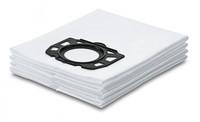 Kärcher filtrační sáčky 4 ks pro vysavač MV 4/5/6 Series