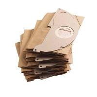 Kärcher papírové filtrovací pytle 5ks pro MV 2 Series