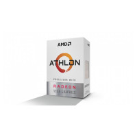 AMD Athlon 200GE BOX with VEGA 3 Graphic
