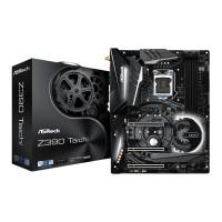ASRock Z390 TAICHI ULTIMATE - Intel Z390 herní základní deska