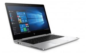 """HP EliteBook x360 i7-7600U / 8GB / 256GB PCIe SSD / Intel HD / 13,3"""" FHD / backlit kbd, Vpro / Win 10 Pro"""
