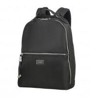 Samsonite Karissa Biz Backpack 14,1´´ Black (60N*09006)