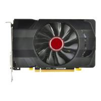 XFX RX 550 SingleFan 4096MB,PCI-E,DVI,HDMI,DP grafická karta