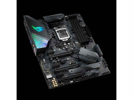 ASUS ROG STRIX Z390-F, herní základní deska
