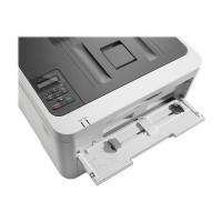 HL-L3210CW Barevná bezdrátová LED tiskárna, bílá