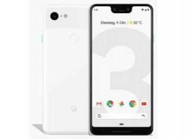 Google Pixel 2 4G 128GB white