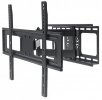 Manhattan Wall mount for TV LED/LCD/PLASMA, 37-70'' 50kg adjustable VESA