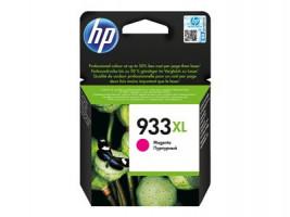 Inkoustová náplň HP 933XL purpurová