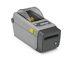 Zebra ZD410, Tiskárna štítků