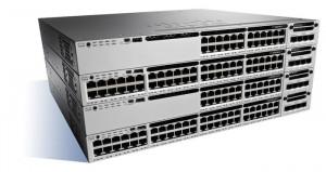 Cisco Catalyst 3850 24 Port PoE IP Base