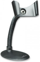 Manhattan Barcode Scanner Stand Black (460842)