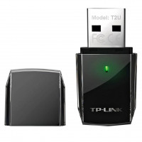 TP-LINK Archer T2U - Sítový adaptér - USB 2.0