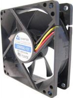 Chieftec AF-0825PWM case fan - 80x80x25mm - 4 pin PWM/Molex