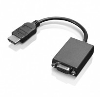 Lenovo HDMI to VGA kabel