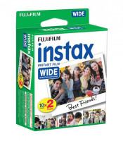 1x2 Fujifilm Instax Film lesklý