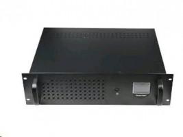 Gembird Rack 1500VA UPS, anglická příručka (UPS-RACK-1500)