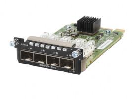 Aruba 3810M 4SFP+ modul
