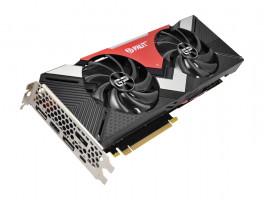 PALiT GeForce RTX 2080 Dual, 8GB GDDR6