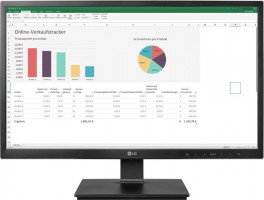 "LG MT IPS LCD LED 23,8"" 24CK550W - ThinClient, ALL-in-one, IPS, 1920x1080, Win 10"