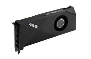 ASUS GeForce TURBO-RTX2060-6G, 6GB GDDR6