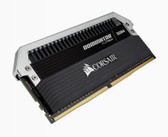 Corsair Dominator Platinum 32GB DDR4 3200MHz, 4 x 8 GB