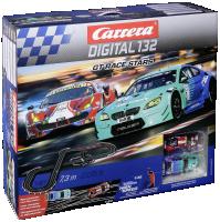 CARRERA GT Race Stars