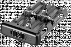 Canon Batteriemagazin CPM-E 4 f. CP-E 4