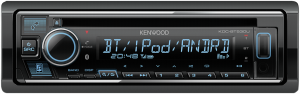 Kenwood KDC-BT530U