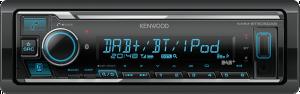 Kenwood KMM-BT505DAB