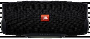 JBL Charge 4, černý reproduktor