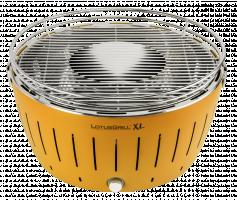 LotusGrill XL oranzova