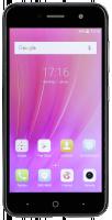 ZTE Blade. A520 modrá 16GB, mobilní telefon