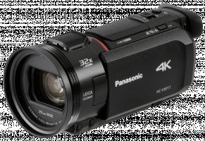 Panasonic HC-VXF11EG-K černá